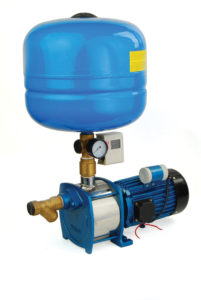 KALSI AquaBoost Pressure Booster Pumping Systems