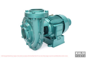 KALSI Three-Phase Electric Monoblock Centrifugal Pumps