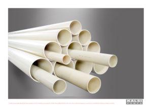 KALSI Rigid PVC Pipes